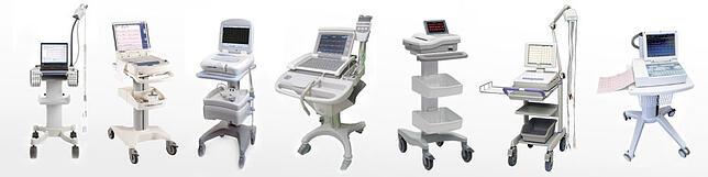Epiphany Cardiograph Vendors
