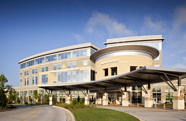Cardio Server Changed Workflow for Physicians at Northeast Georgia Medical Center