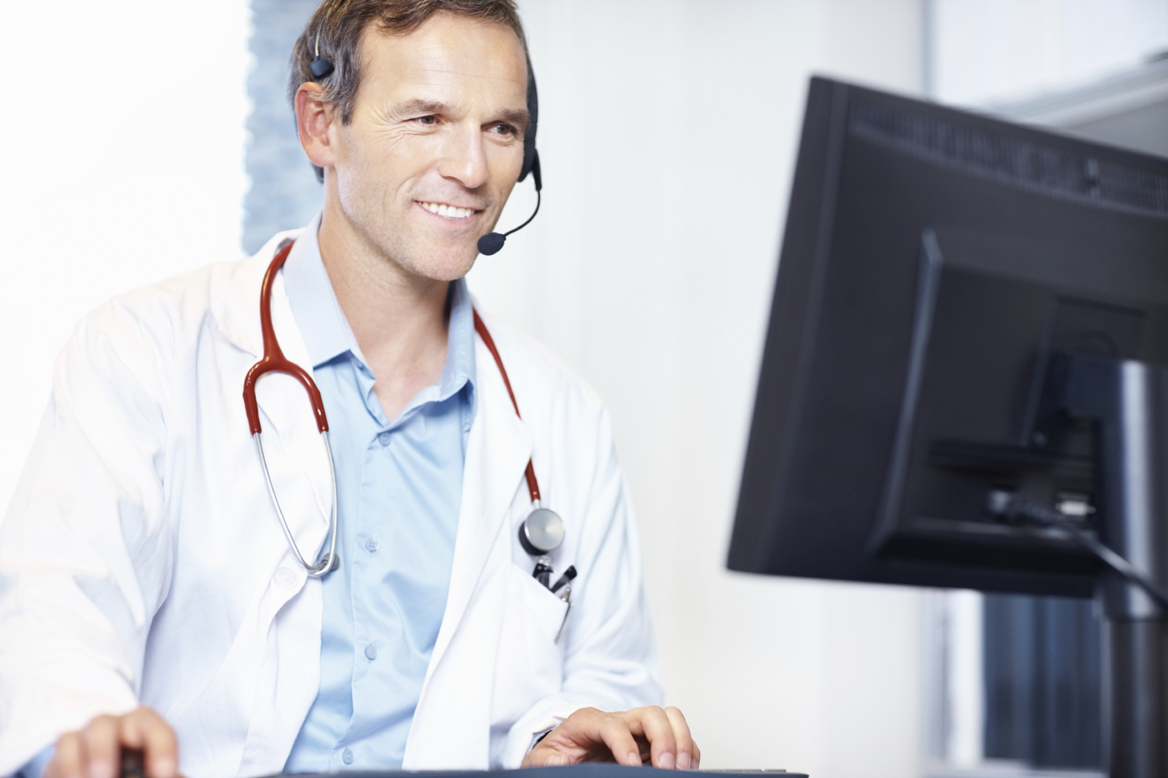 What Doctors Say About Epiphany's Cardio Server