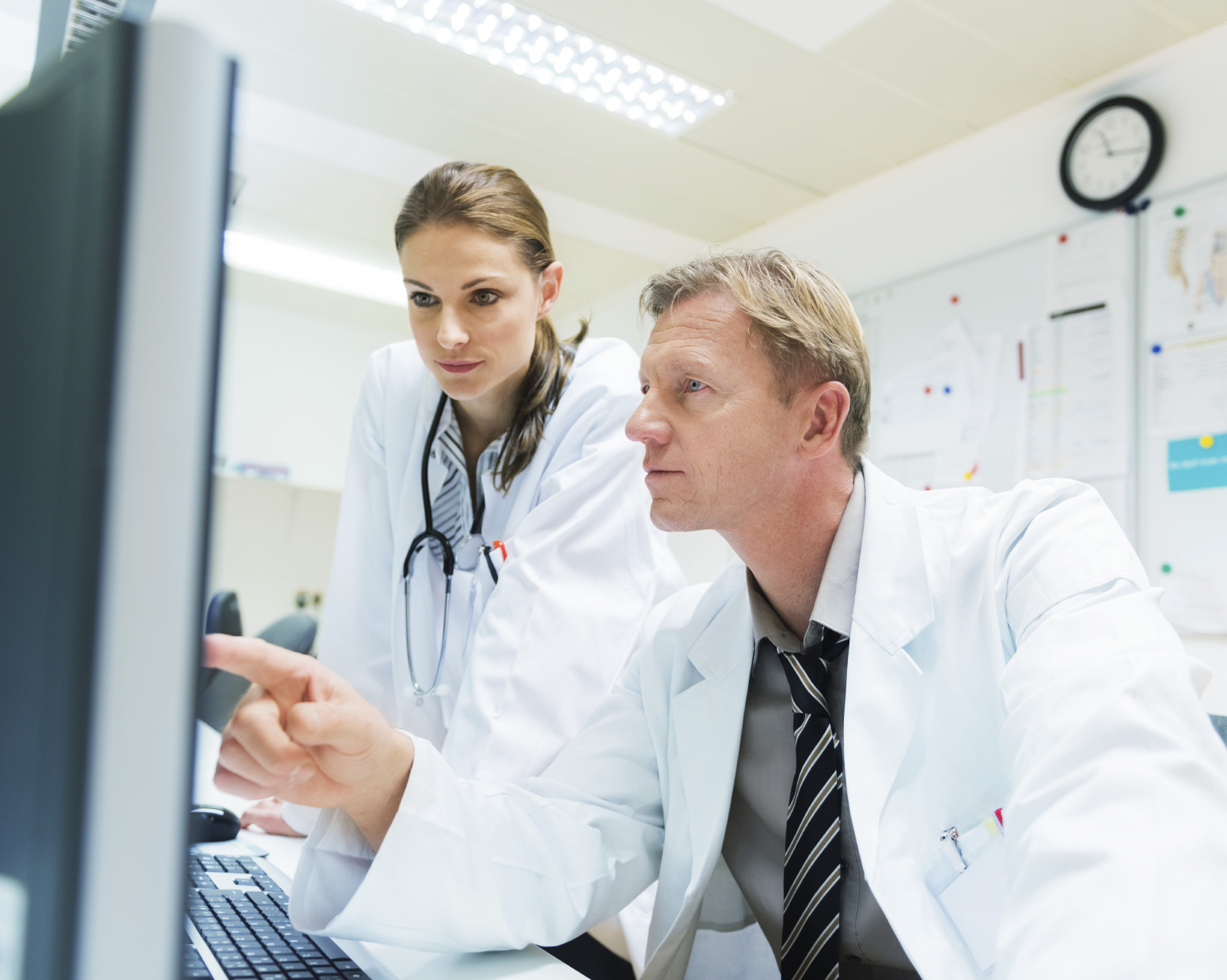 Optimize Your Clinical Workflow in 4 Steps