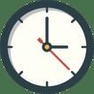 Clock-8