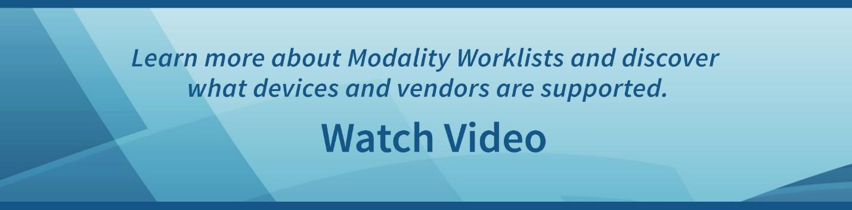 LearnMoreAboutModalityWorklistCTA