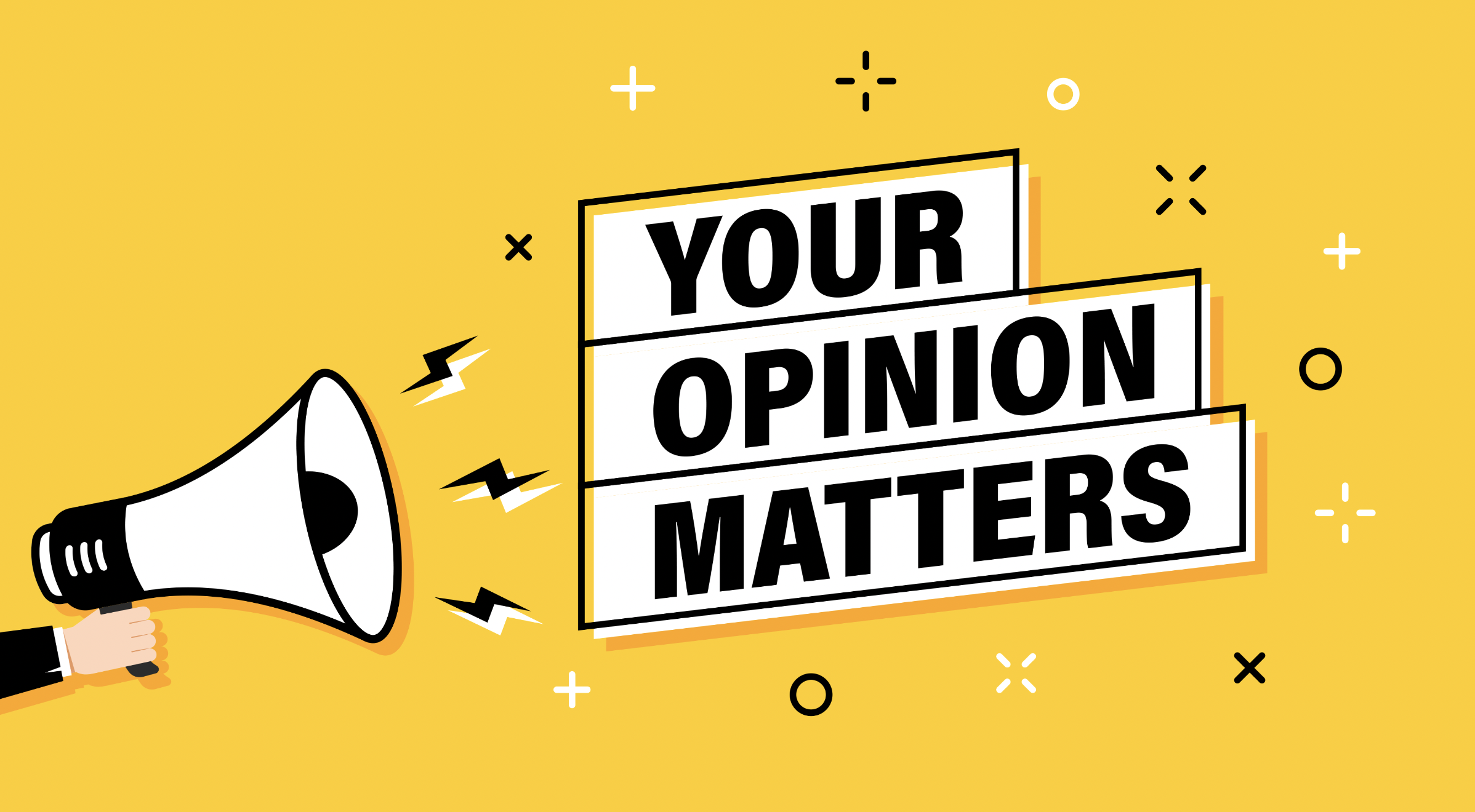 Your-opinion-matters