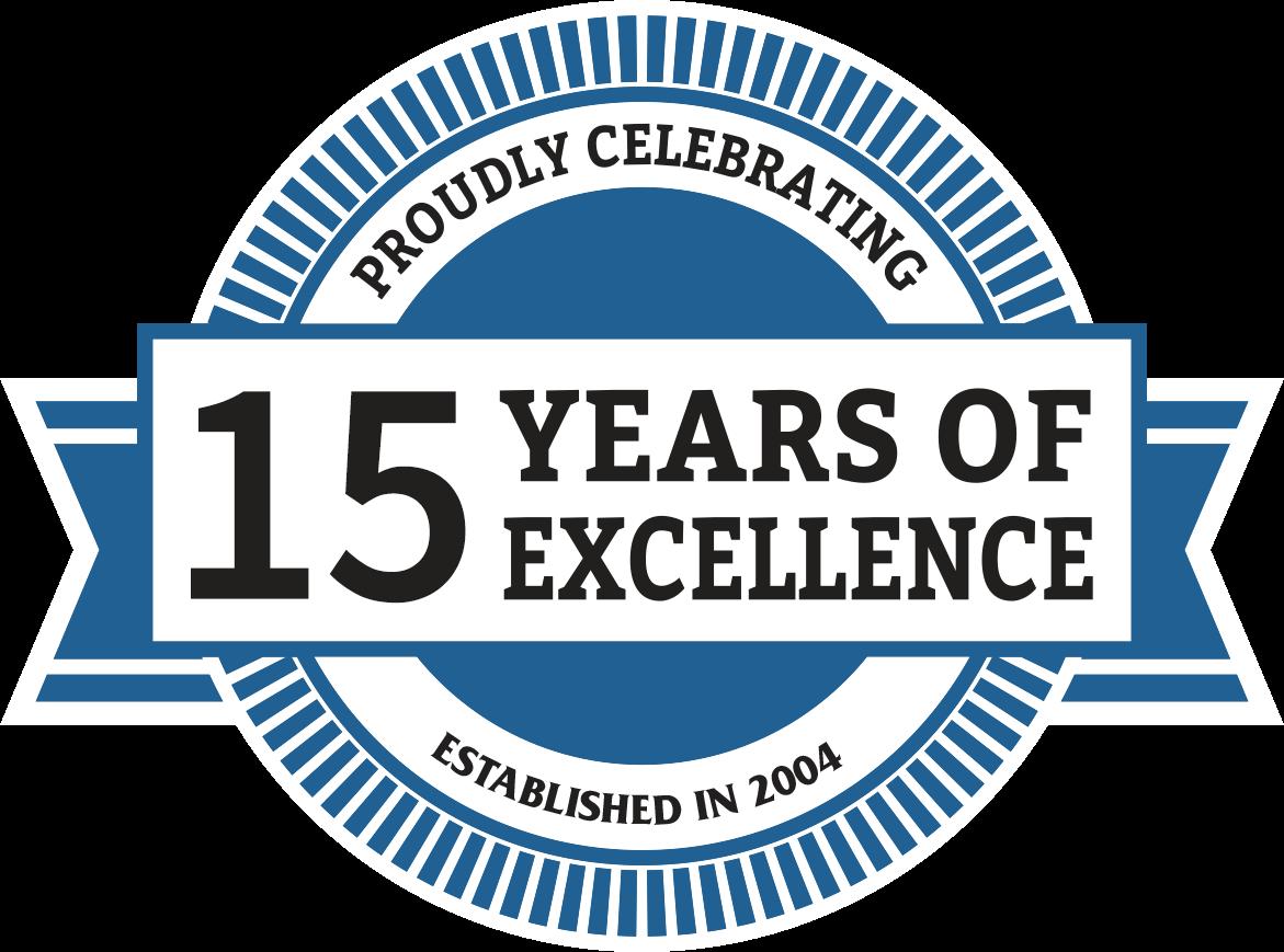 Epiphany Celebrates 15 Years of Business