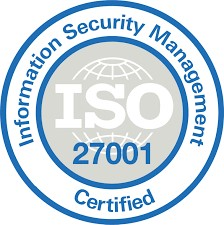 Epiphany Healthcare is ISO 27001 Certified
