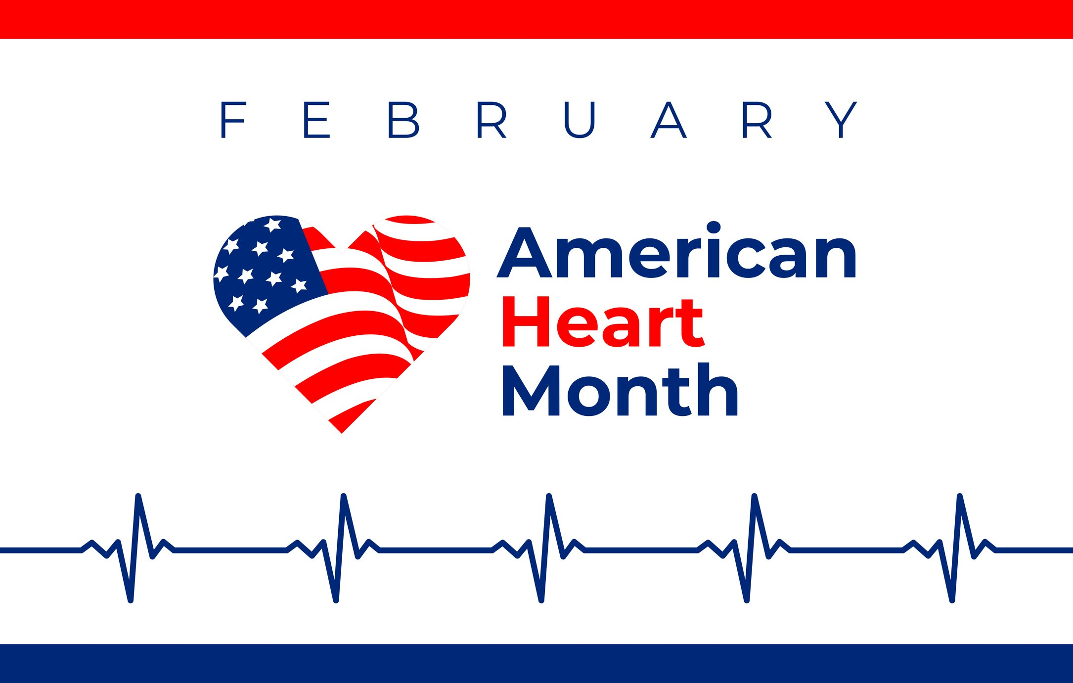 Three Ways to Support American Heart Month